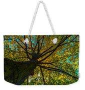 Under The Tree S Skirt Weekender Tote Bag