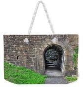 Underpass Weekender Tote Bag