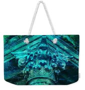 Underwater Ancient Beautiful Creation Weekender Tote Bag