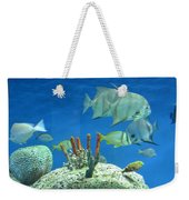 Underwater Beauty Weekender Tote Bag