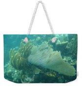 Underwater Forest Weekender Tote Bag by Adam Jewell