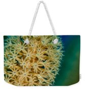 Underwater Gorgonian Weekender Tote Bag
