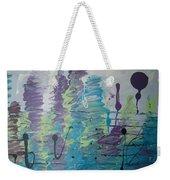 Underwater Symphony Weekender Tote Bag
