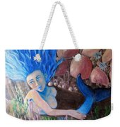Underwater Wonder Weekender Tote Bag
