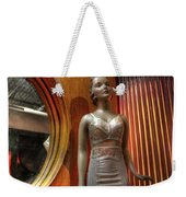 Underwear Model Weekender Tote Bag