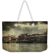 Une Belle Journee Weekender Tote Bag
