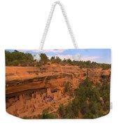 Unesco Heritage Site Image Weekender Tote Bag
