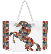Unicorn Horse Showcasing Navinjoshi Gallery Art Icons Buy Faa Products Or Download For Self Printing Weekender Tote Bag