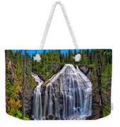Union Falls Weekender Tote Bag