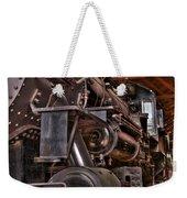 Union Pacific 4466 Weekender Tote Bag