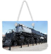Union Pacific Big Boy Weekender Tote Bag