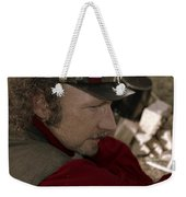 Union Soldier Weekender Tote Bag