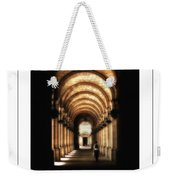 Union Station Dc Poster Weekender Tote Bag