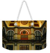 Union Station Lobby-large Size Weekender Tote Bag