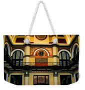 Union Station Lobby Larger Weekender Tote Bag