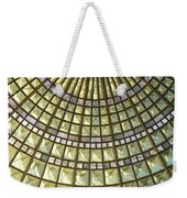 Union Station Skylight Weekender Tote Bag