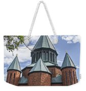 Union Towers Weekender Tote Bag
