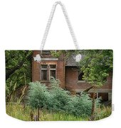 United Brethren Church Of Elberton Washington Weekender Tote Bag