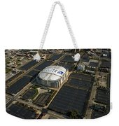 United Center Chicago Sports 10 Weekender Tote Bag