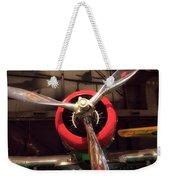United States Airplane Museum Weekender Tote Bag