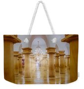 United States Capitol Crypt Weekender Tote Bag