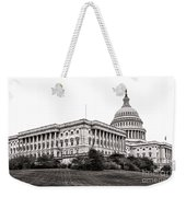United States Capitol Senate Wing Weekender Tote Bag