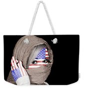 United States Of America Weekender Tote Bag