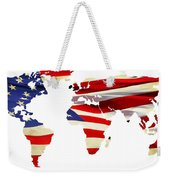 United Worldwide Weekender Tote Bag