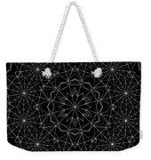 Universal Framework Weekender Tote Bag