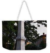 University Greys Weekender Tote Bag
