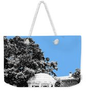 University North Carolina Chapel Hill - Light Blue Weekender Tote Bag