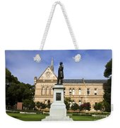 University Of Adelaide Weekender Tote Bag