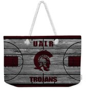 University Of Arkansas At Little Rock Trojans Weekender Tote Bag