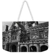 University Of Sydney Quadrangle  V5 Weekender Tote Bag