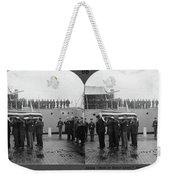 Unknown Soldier, C1918 Weekender Tote Bag