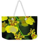 unnamed hybrid Orchid  Weekender Tote Bag