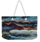 Untamed Sea 2 Weekender Tote Bag