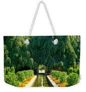Untermyer Gardens And Park Weekender Tote Bag