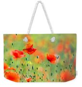 Untited Colours Of Summer  Weekender Tote Bag
