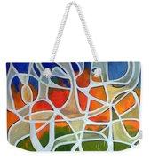 Untitled #18 Weekender Tote Bag