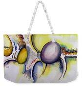 Untitled-960115 Weekender Tote Bag