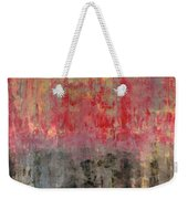 Untitled No. 6 Weekender Tote Bag
