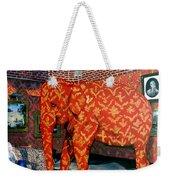 Untitled Weekender Tote Bag by Tom Roderick