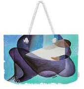 Unto Us A Son Is Given  Weekender Tote Bag
