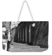 Up - To Prague Castle Weekender Tote Bag