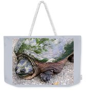 Up From The Pond Weekender Tote Bag
