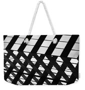 Up I Look  Weekender Tote Bag
