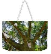 Up In The Trees Weekender Tote Bag