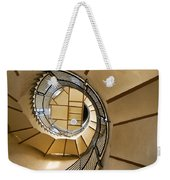 Up The Staircase Weekender Tote Bag