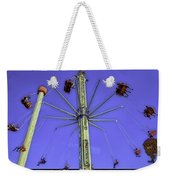 Up Up And Away 2013 - Coney Island - Brooklyn - New York Weekender Tote Bag